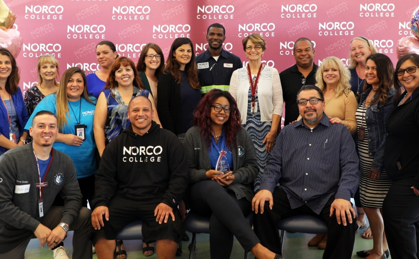 Norco College Classified Senate