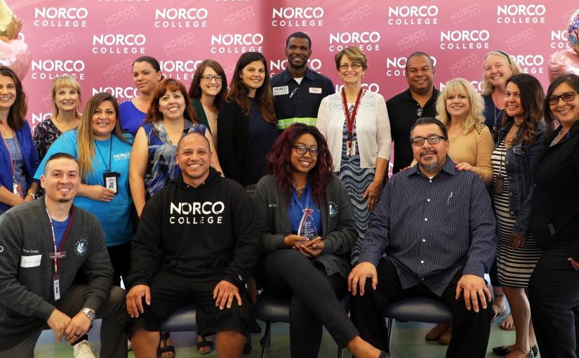 Norco College ClassifiedSenate